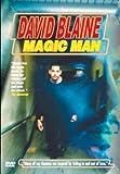 David Blaine - Magic Man [1998] [DVD]