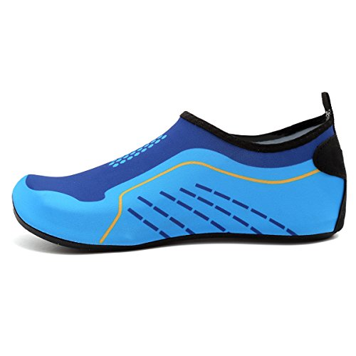 Yoga and Slip Surf Skin Barefoot CIOR Anti Pool Multifunctional Beach Exercise Water Aqua Women Blue001 For Shoes Shoes Men HnwF8W5q1a