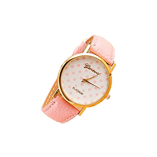 dealzip-inc-antique-women-lady-geneva-pu-leather-band-wave-point-polka-wrist-watch