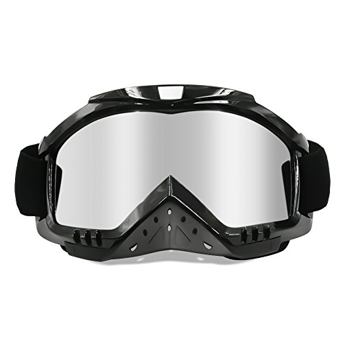 Goggles for the Long Haul
