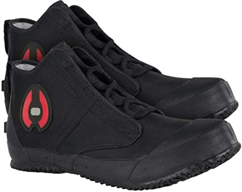 Hollis Canvas Diving Drysuits Overboot - Size 12 ()