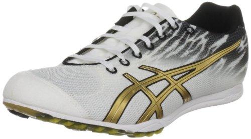 Asics Spikes Leichtathletik Running Distanz 800 - 10.000 m Japan Thunder 4 Herren Art. G202N