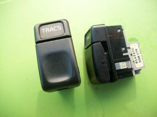 (Genuine Volvo 850 TRACS traction Control Switch 9148600. )