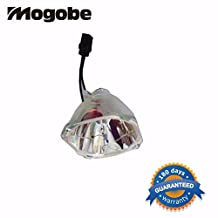 Mogobe ET-LAA410 Compatible bare bulb for PANASONIC PT-AE8000 Projector