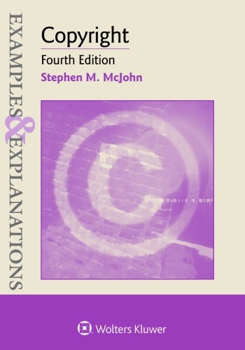 Examples & Explanations: Copyright