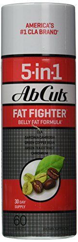 Cuts Fighter Belly Formula Tablets product image