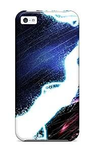 Fashion Design Hard Case Cover/ AqNXodh11176ahniW Protector For Iphone 5c wangjiang maoyi by lolosakes