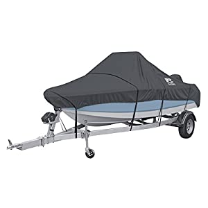 Whaler Boat Cover