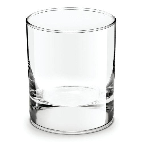 Libbey 2522 Chicago 7 Ounce Old Fashioned Glass - 12 / CS