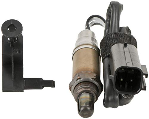 Bosch 15704 Oxygen Sensor, OE Fitment (Chrysler, Dodge, Eagle, Jeep, Mitsubishi, Plymouth) ()