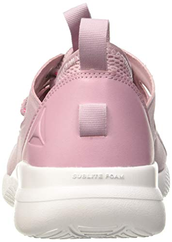 insused Porcelain Cardio Lilac Pink Fitness Donna Motion Twisted Da 000 Reebok Multicolore Scarpe 0waxHHq