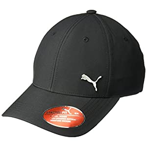 PUMA Men's Evercat Alloy Stretch Fit Cap
