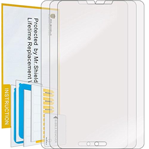 Mr Shield For Samsung Galaxy Tab S 8.4 8inch Premium Clear Screen...