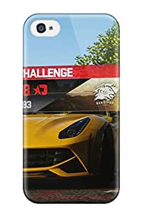 Case Cover Driveclub/ Fashionable Case For Iphone 4/4s