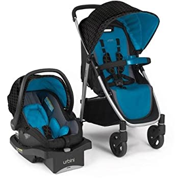 Urbini Turni Travel System