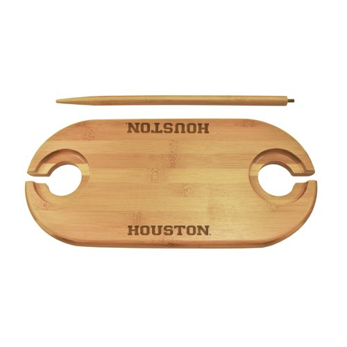 Houston Bamboo Picnic Table by The College Artisan (Image #1)