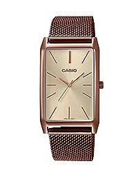Casio LTP-E156MR-9AEF - Reloj analógico de cuarzo