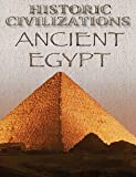 Ancient Egypt, Anita Ganeri, 0836841972