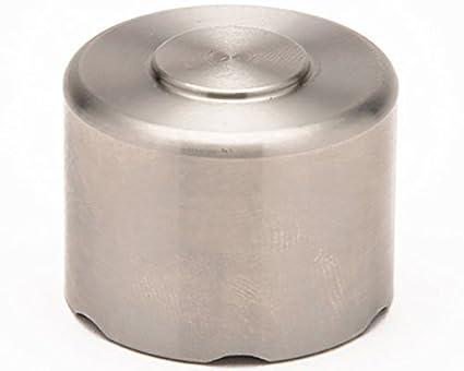 Amazon com: Compkart / Birel ART Rear Silver Caliper Cap UK KART