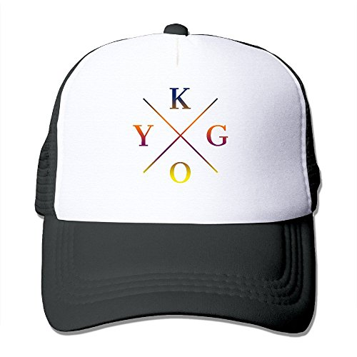 Unisex Customized Adjustable Kygo Sport Hat One Size