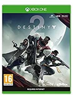 Amazon com: Destiny 2 - Xbox One Standard Edition