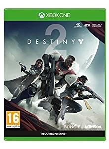 Destiny 2 (Xbox1)