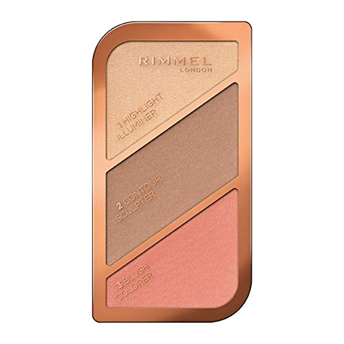 Rimmel Kate Makeup-Palette