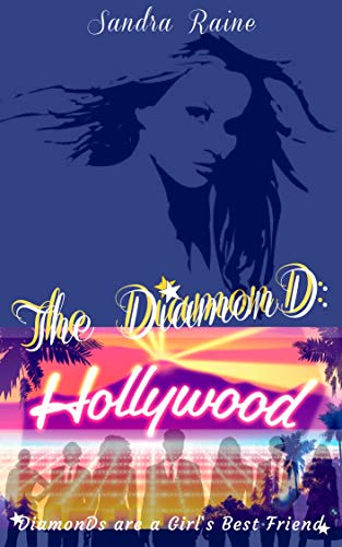 The DiamonD:  HOLLYWOOD [ book 8 ]