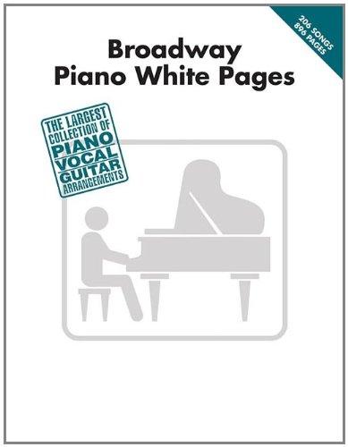 Broadway Keyboard Piano - Broadway Piano White Pages
