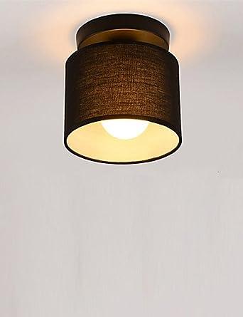 Luz de techo genérico hot moderna lámpara de techo simple ...