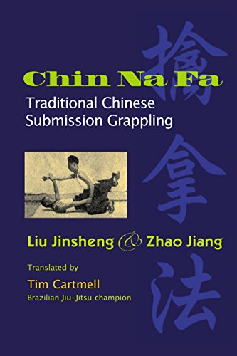 Search : Chin Na Fa: Traditional Chinese Submission Grappling Techniques