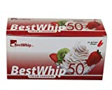 Best Whip N20 Whipped Cream Chargers, 300 Count