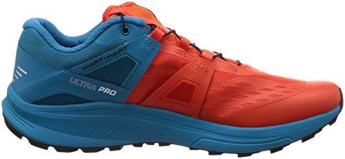 Salomon Ultra Pro Trail Laufschuhe AW18: : Schuhe