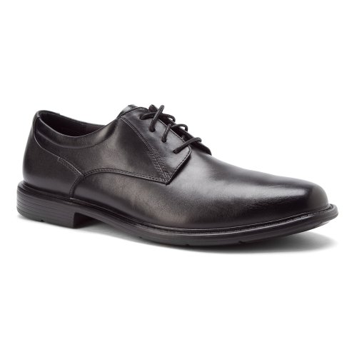 cheap for nice high quality for sale Bostonian Men's Wendell Oxford Black discount looking for free shipping low shipping fee NAMlp67bGN