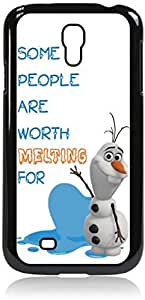 Soldier Minion- Hard White Plastic Snap - On Case-Apple Iphone 6 Plus Only - Great Quality!