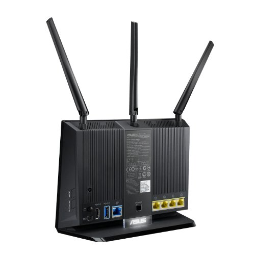 Review ASUS AC1900 WiFi Dual-band