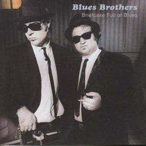 BRIEFCASE BLUES WARNER MUSIC JAPAN