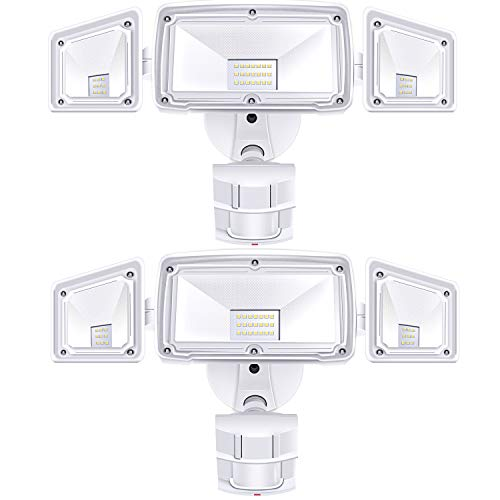 Exterior Wall Mount Led Light in US - 2