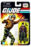 "G.I. JOE Hasbro 3 3/4"" Wave 9 Action Figure General Hawk"