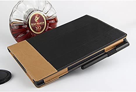 Amazon.com: RedSonics TM Tablet Case For Lenovo Yoga Book ...