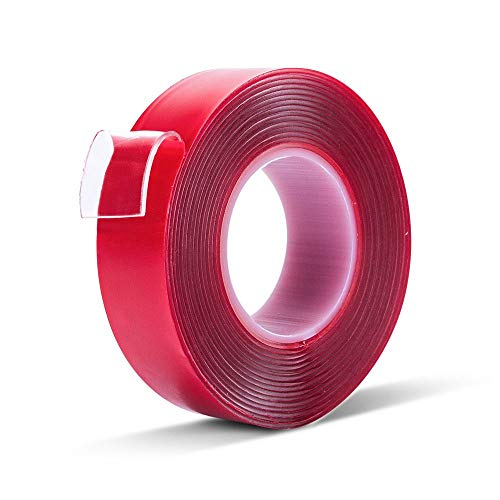 "Double Sided Tape Heavy Duty - 3/4"" 10"