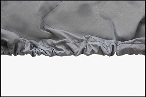 Vehicore Heavy Duty Boat Cover For Hydra-Sport 180 CC (2006) by Vehicore (Image #1)