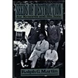 Front cover for the book Seeds of Destruction by Ralph G. Martin