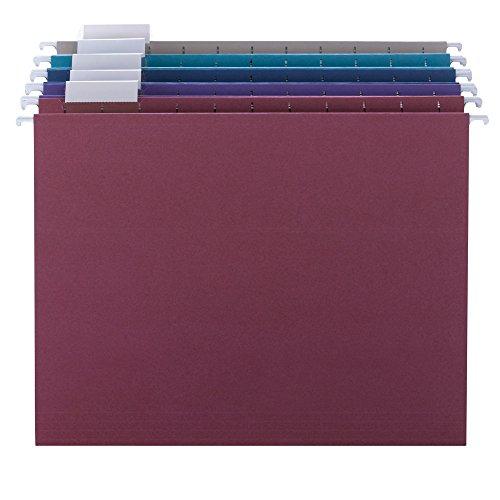file cabinet folders - 6