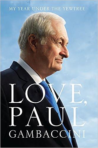 Love Paul Gambaccini Amazon Paul Gambaccini 9781849549110