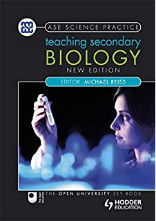 Teaching Secondary Chemistry 2nd edition Ase Science