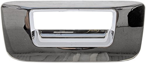 Dorman 91125 Chevrolet/GMC Chrome Replacement Tailgate Handle ()
