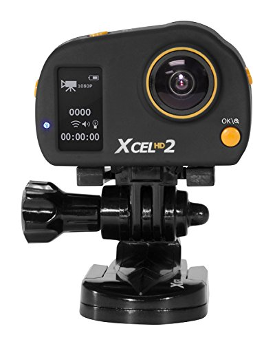 Spypoint XCEL HD2 Hunt Action Camera Action Cameras