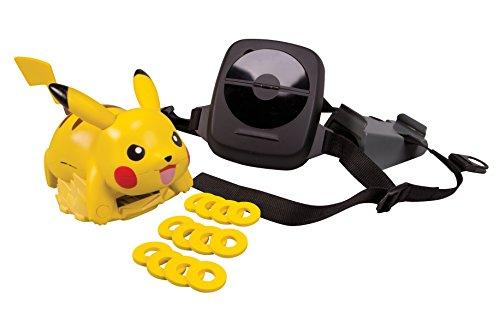 Pokémon Battle Ready Pikachu ()