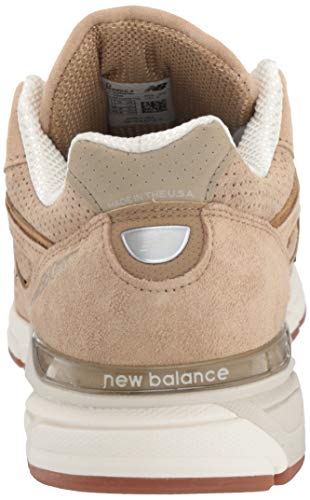 Uomo Sneaker Beige M990 d bk4 Balance New 7TxXPqw0q